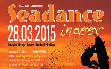 Seadance Indoor 28.03.2015